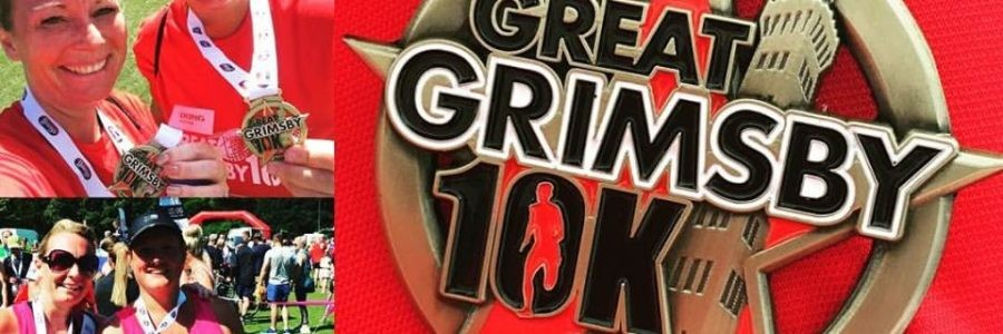 Orsted Great Grimsby 10k - cover image