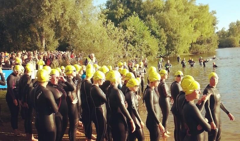 Cotswold September Sprint Triathlon - cover image