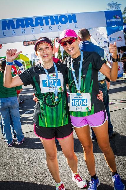 Lanzarote International Marathon - cover image