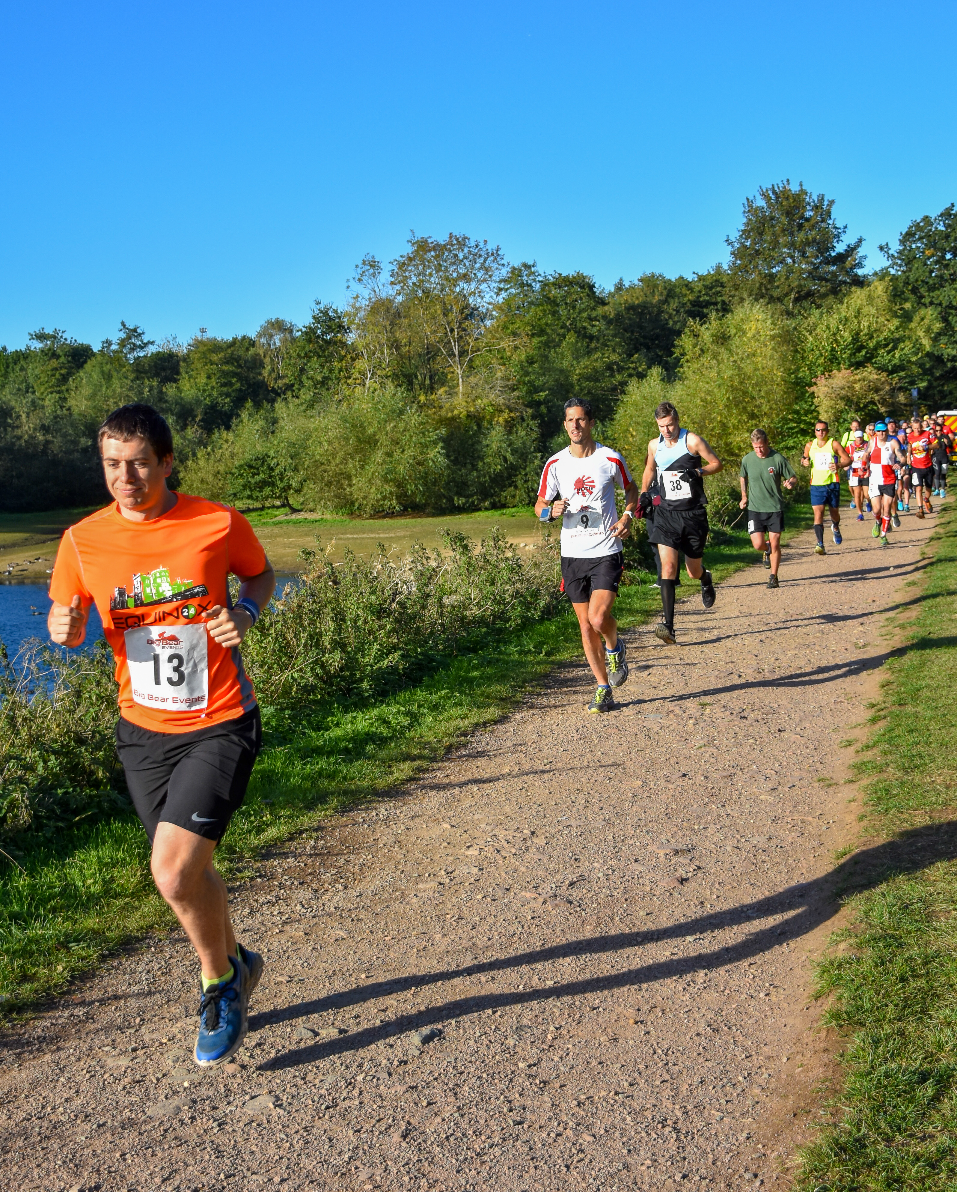 Daventry Challenge - cover image