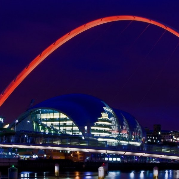 Quayside 5K - cover image