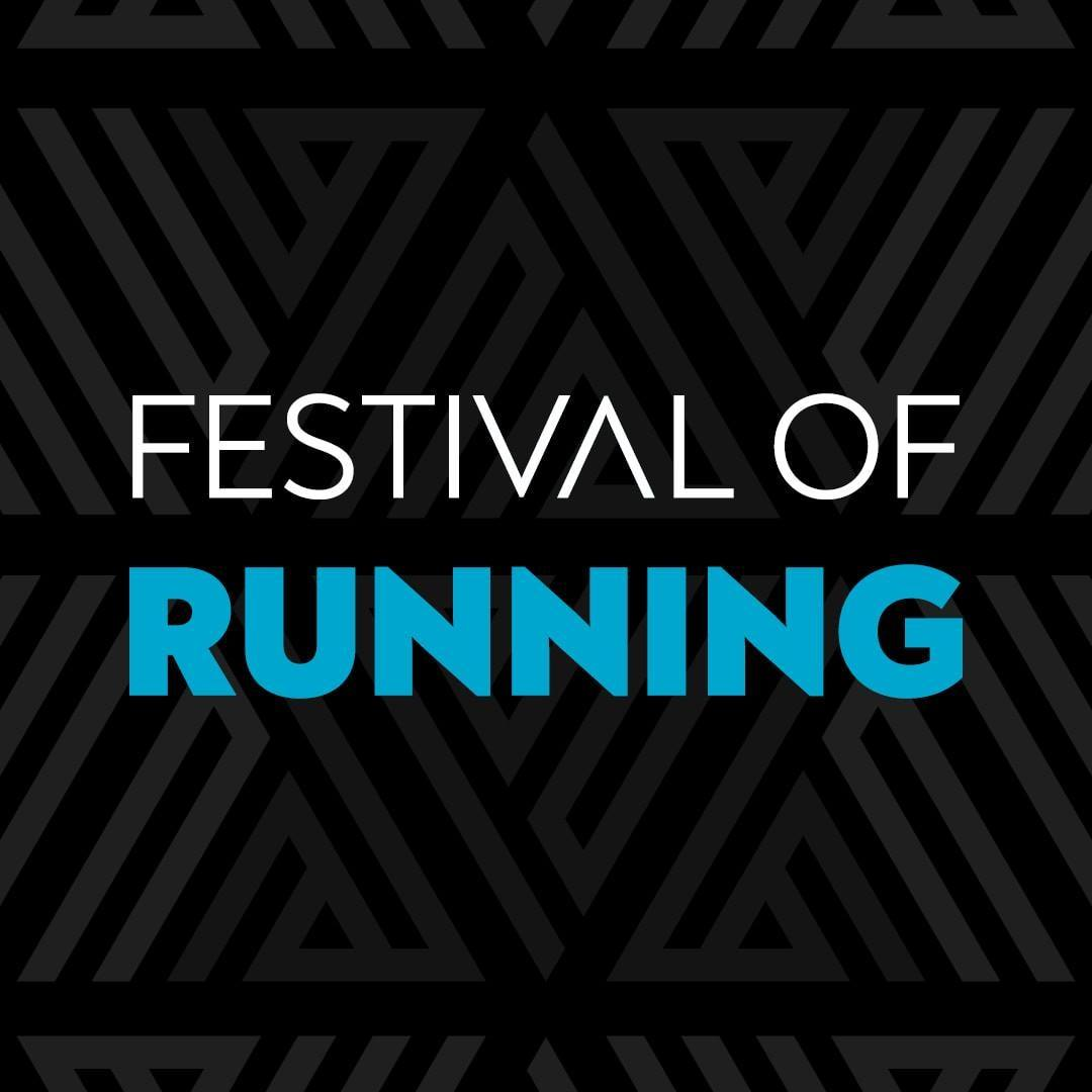 Coventry Festival of Running - cover image