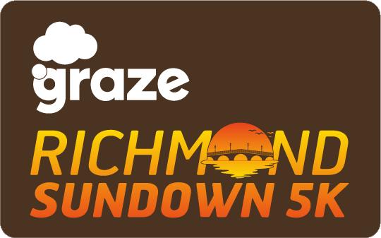 Richmond Sundown 5K Richmond RUNFEST - cover image