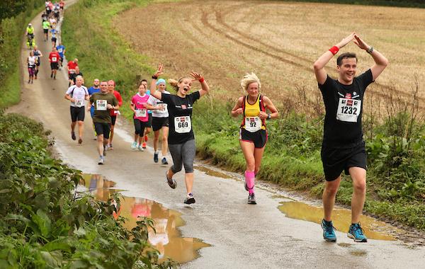 Basingstoke Half Marathon - cover image