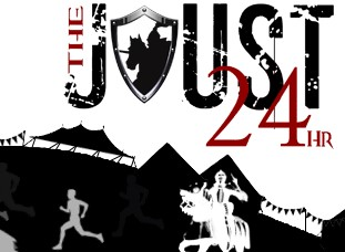 The Joust 24 Hr - cover image
