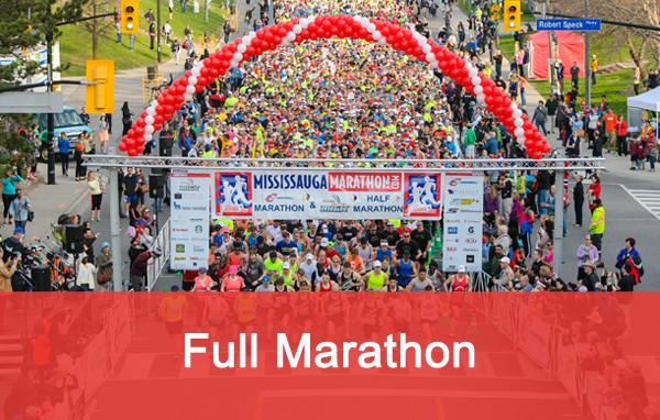 Mississauga Marathon - cover image