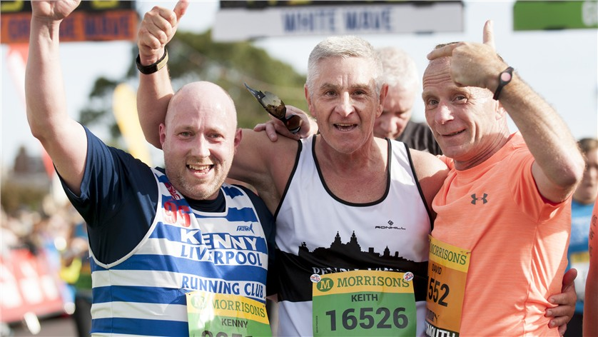 Great South Run - cover image
