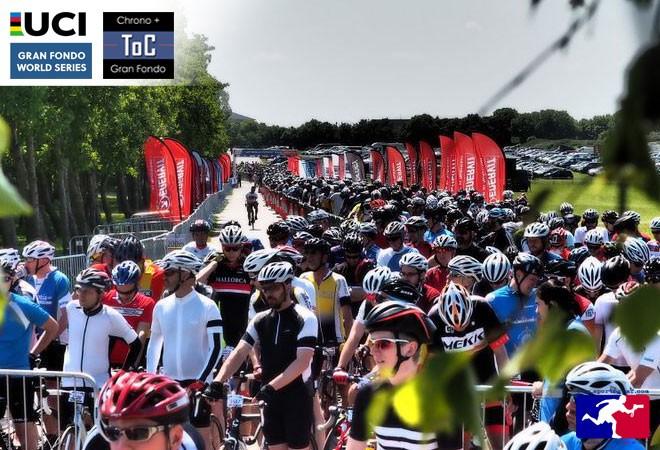 Tour of Cambridgeshire - cover image