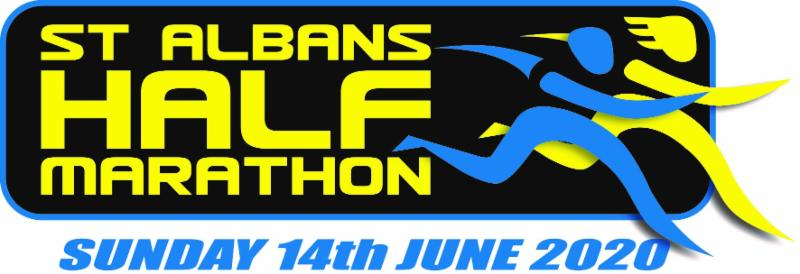 St Albans Half Marathon - cover image