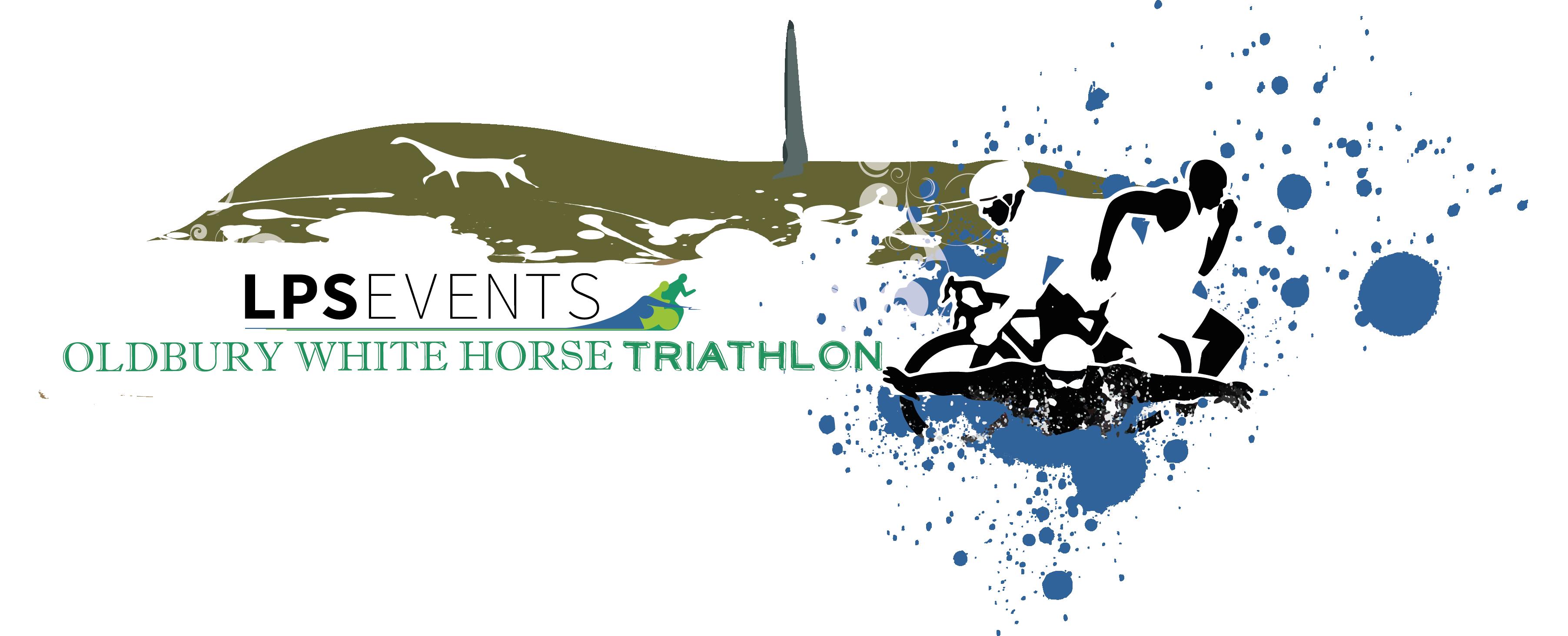 Oldbury White Horse Sprint Aquathlon - cover image