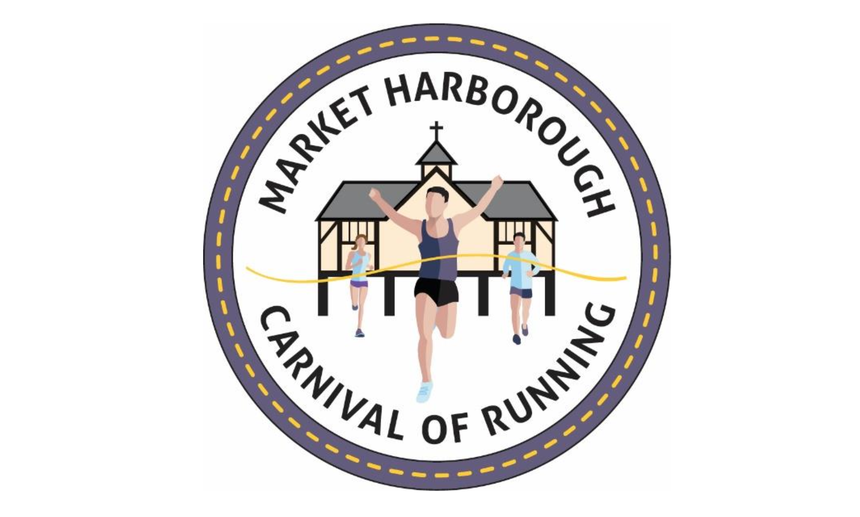 Market Harborough Carnival of Running - cover image