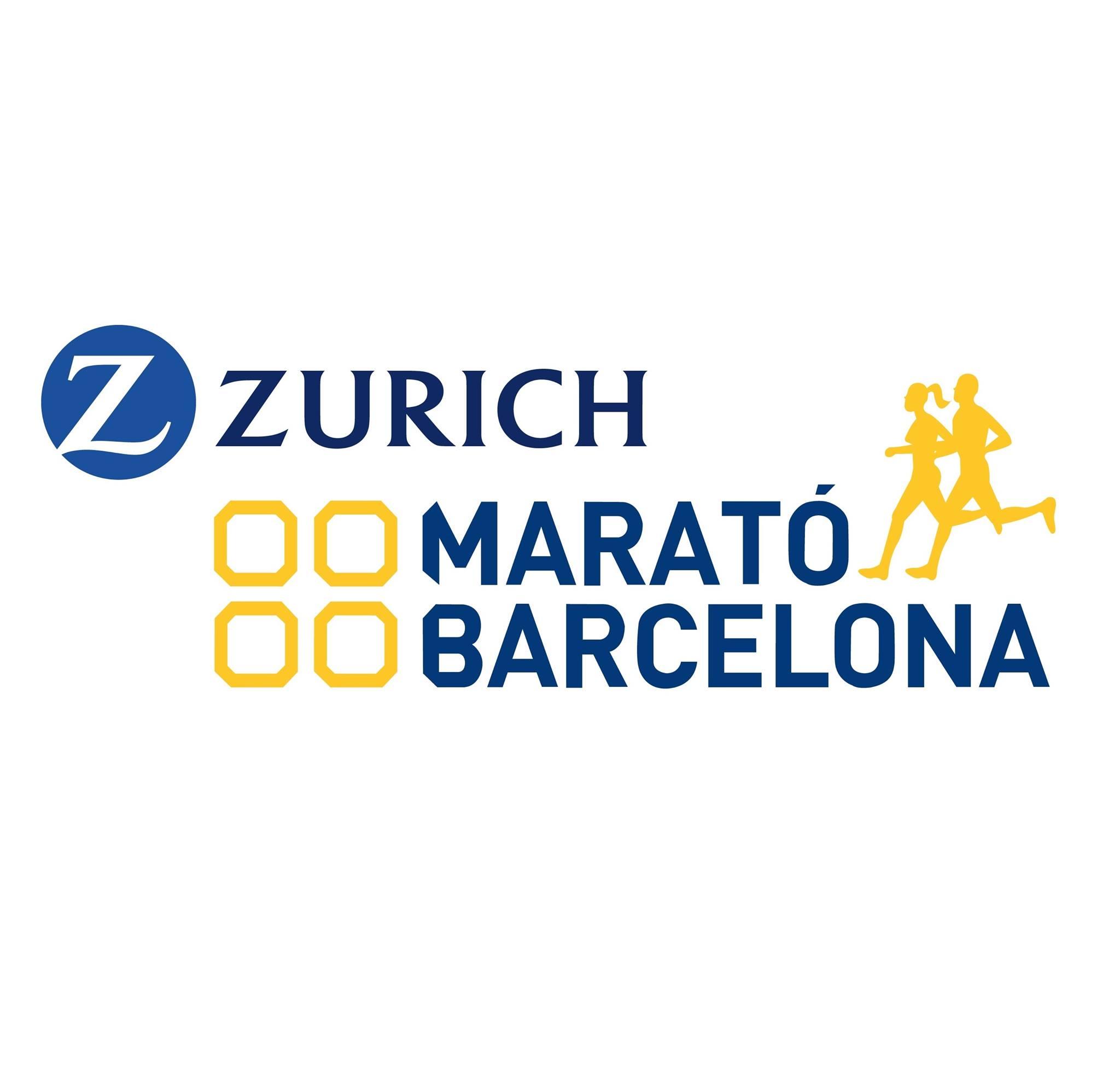 Barcelona Marathon - cover image