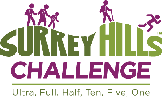 The Surrey Hills Challenge - cover image