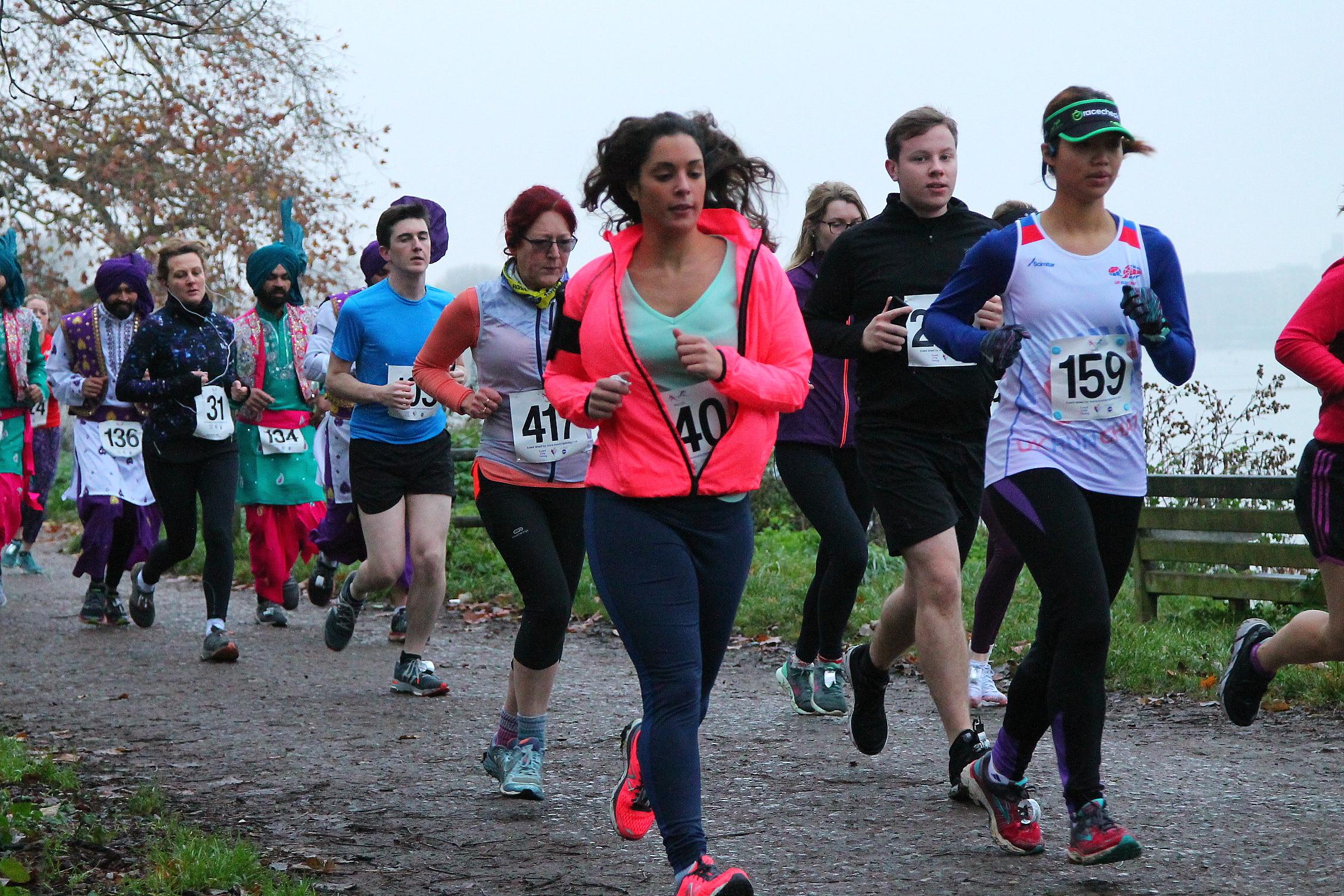 Richmond Half Marathon - cover image