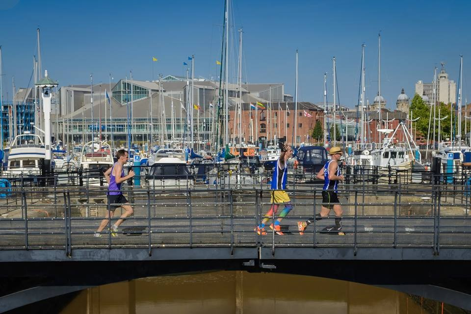 Hull Marathon - cover image
