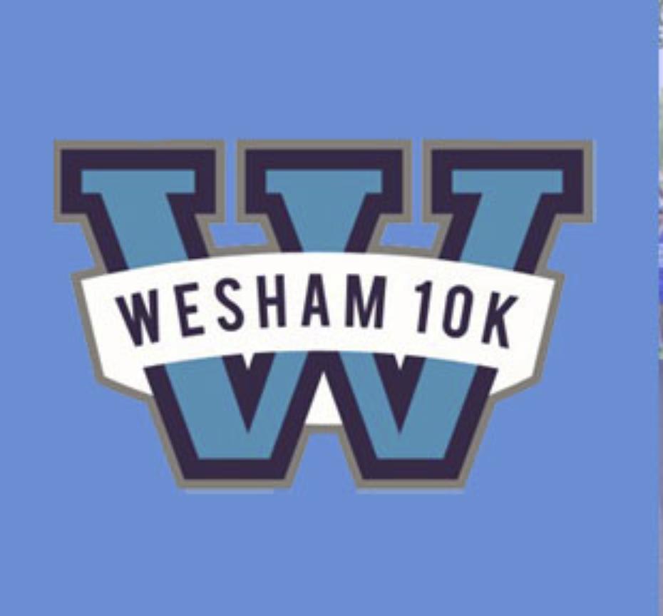 Wesham 10k - cover image