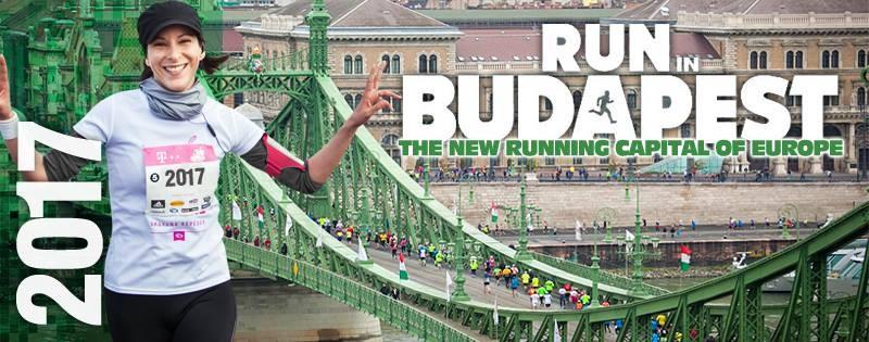 Budapest International Marathon - cover image