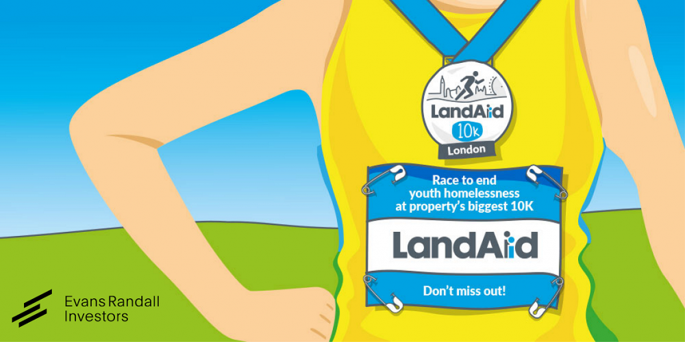 LandAid 10k - cover image