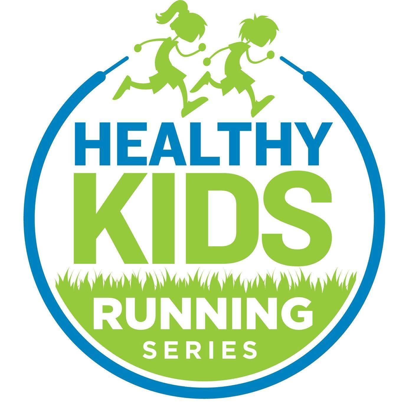 Healthy Kids Running Series Fall \u002D Frederick, MD - cover image