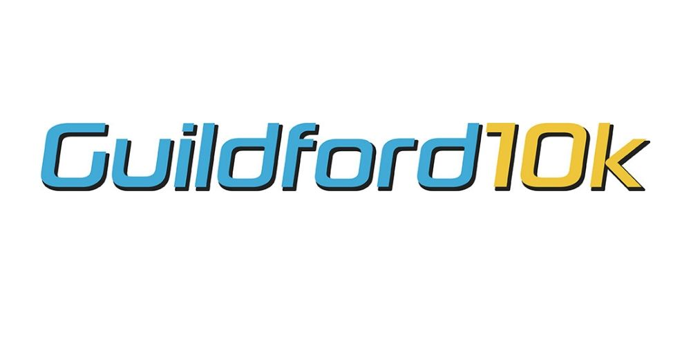 Guildford 10k - cover image