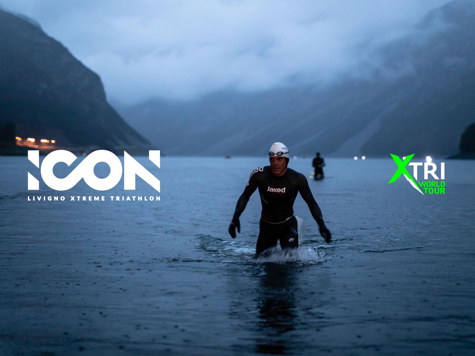 ICON \u002D Livigno Xtreme Triathlon - cover image