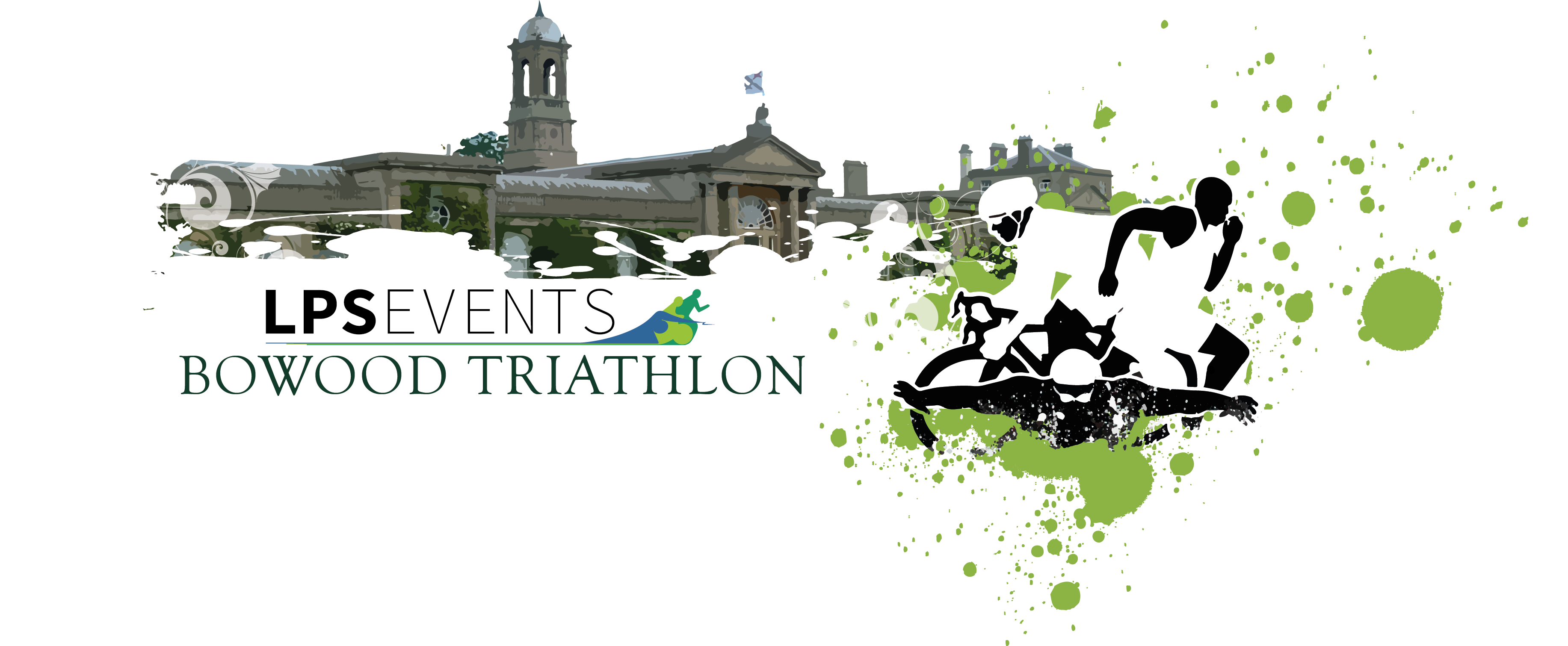 Bowood House Triathlon, Saturday - cover image