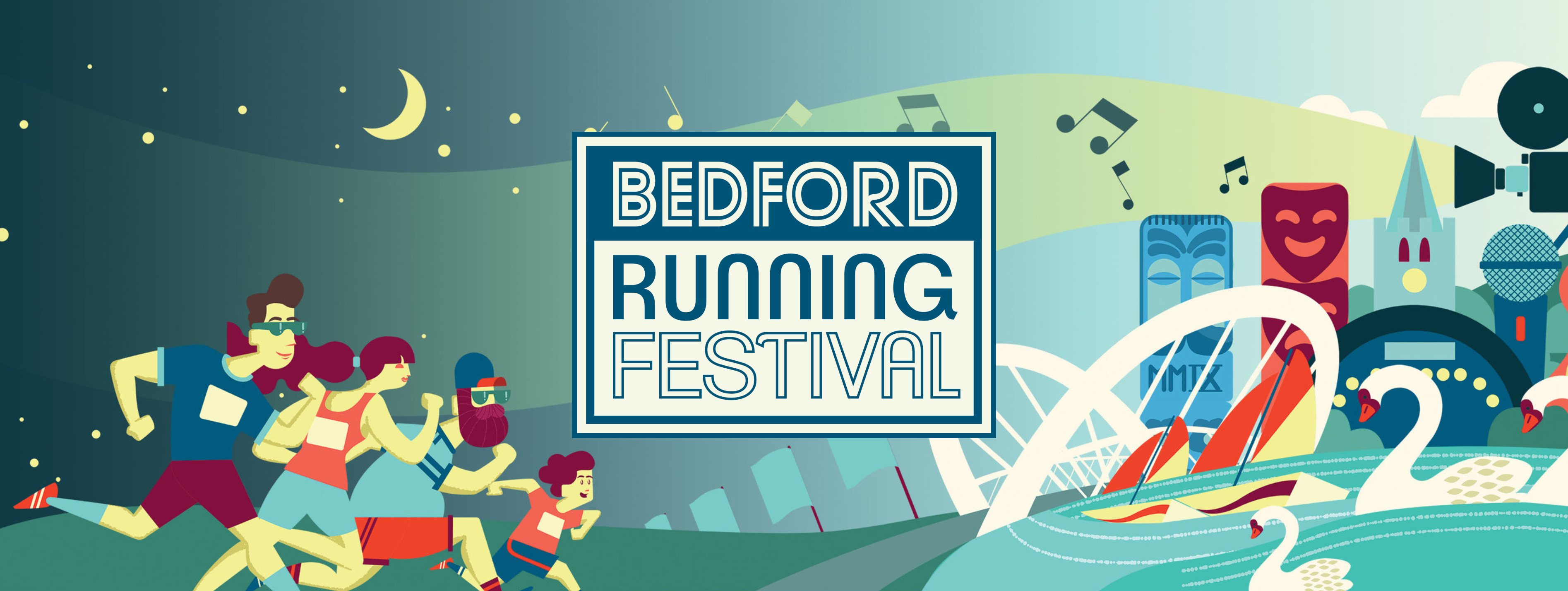 Bedford Running Festival - cover image
