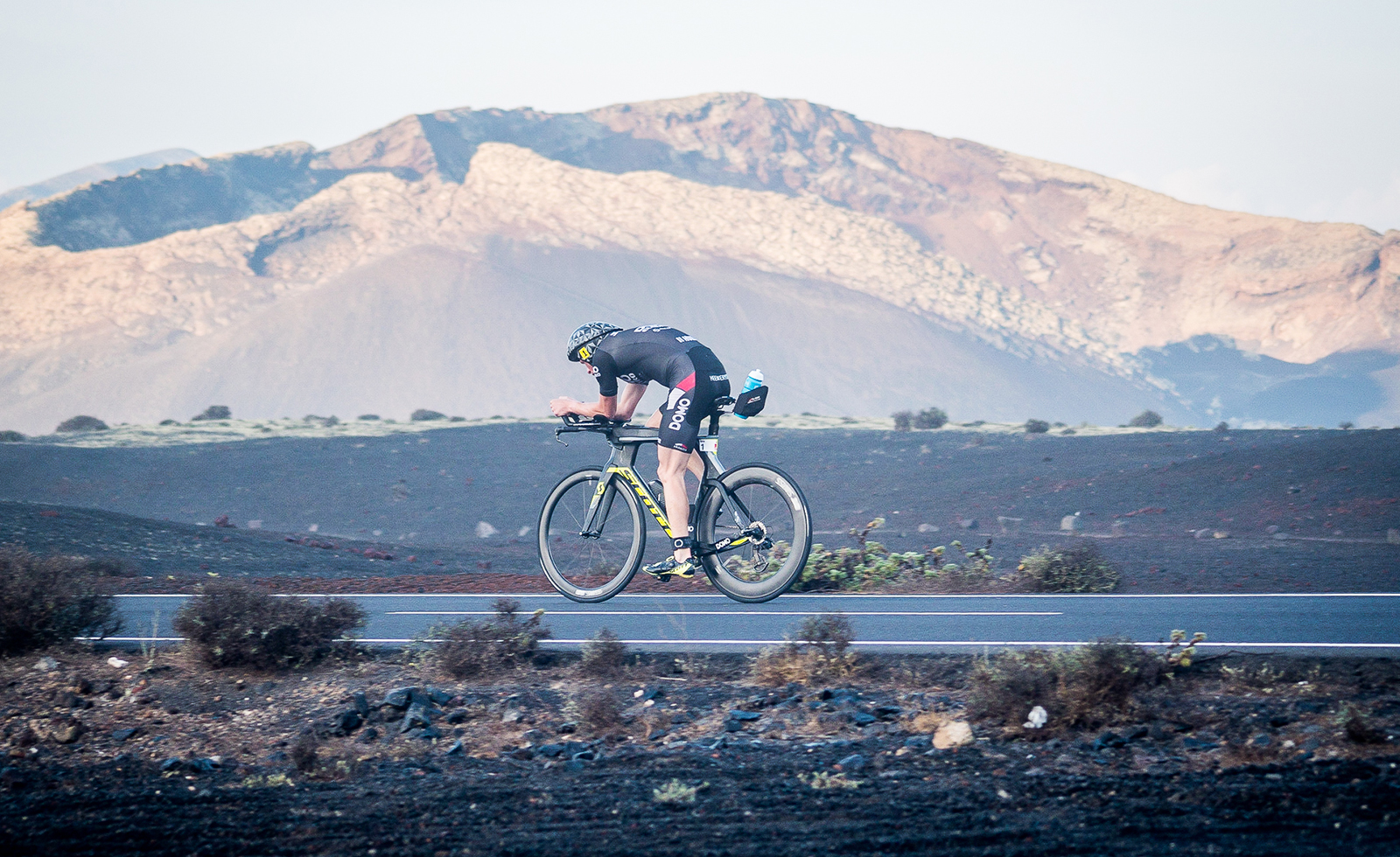 Ironman 70.3 Lanzarote - cover image