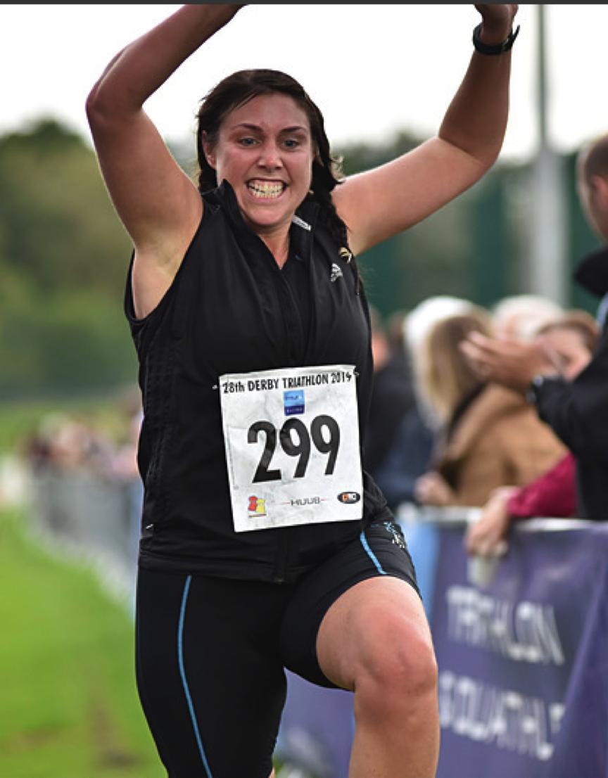 Derby Triathlon - cover image