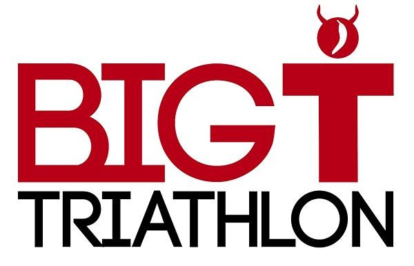 The Big T Triathlon - cover image