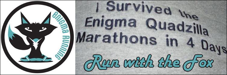 Enigma Quadzilla - cover image