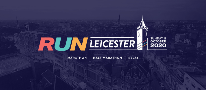 Run Leicester Festival - cover image