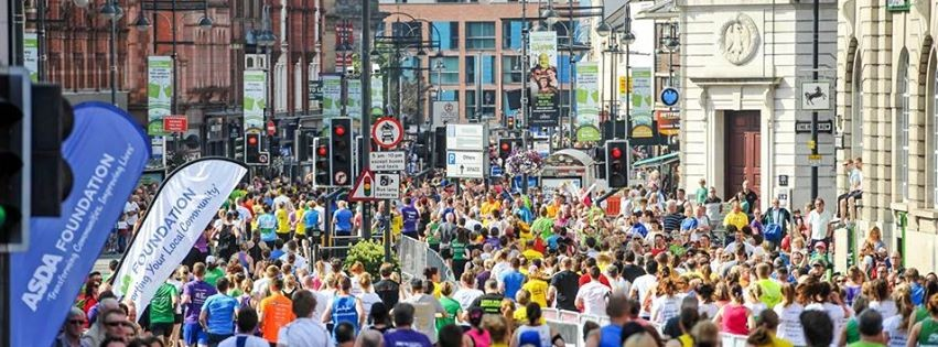 ASDA Foundation Leeds Half Marathon - cover image