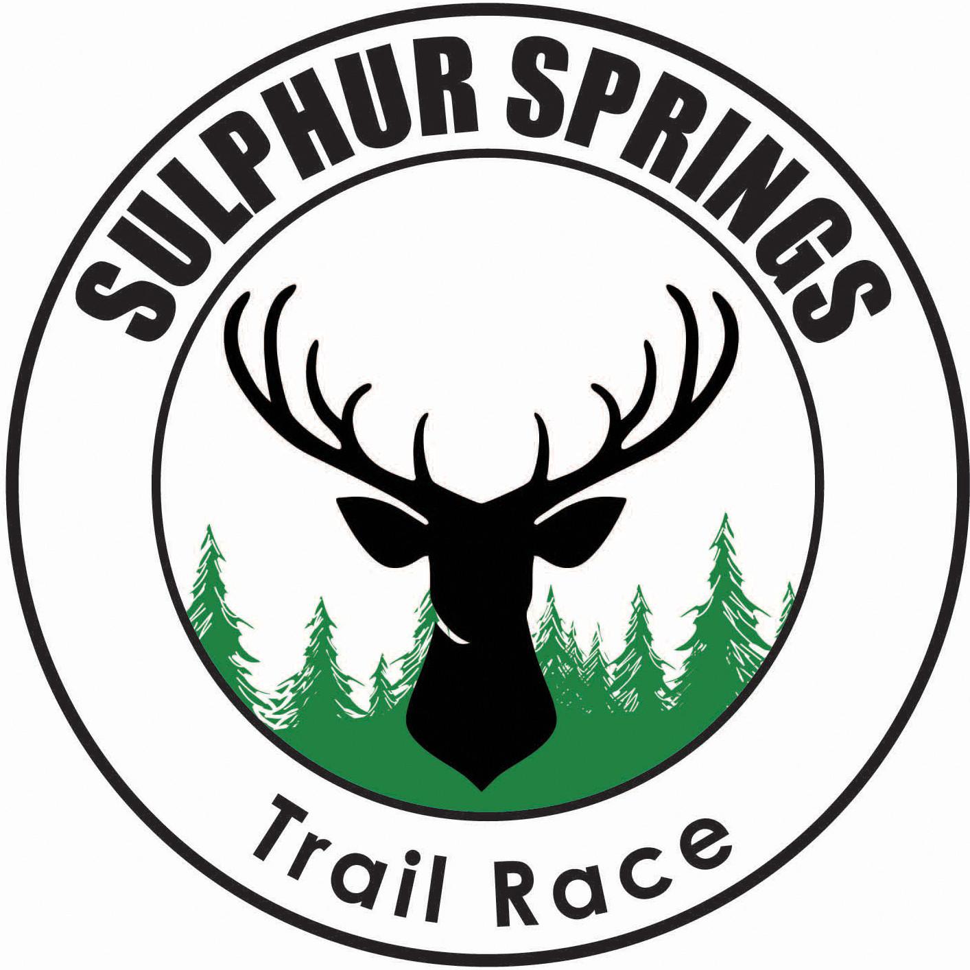 Sulphur Springs Trail Race - cover image