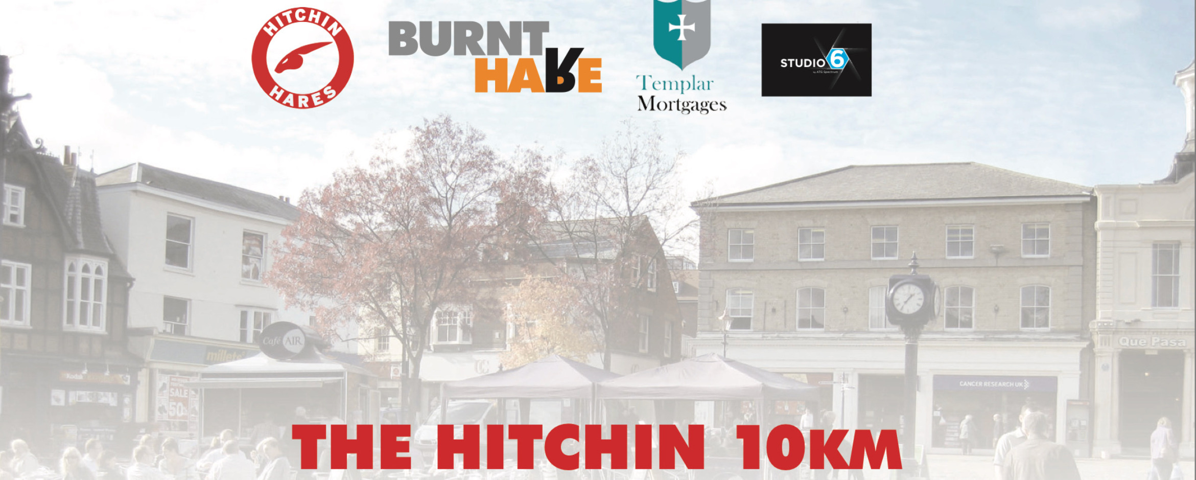 Hitchin 10km - cover image
