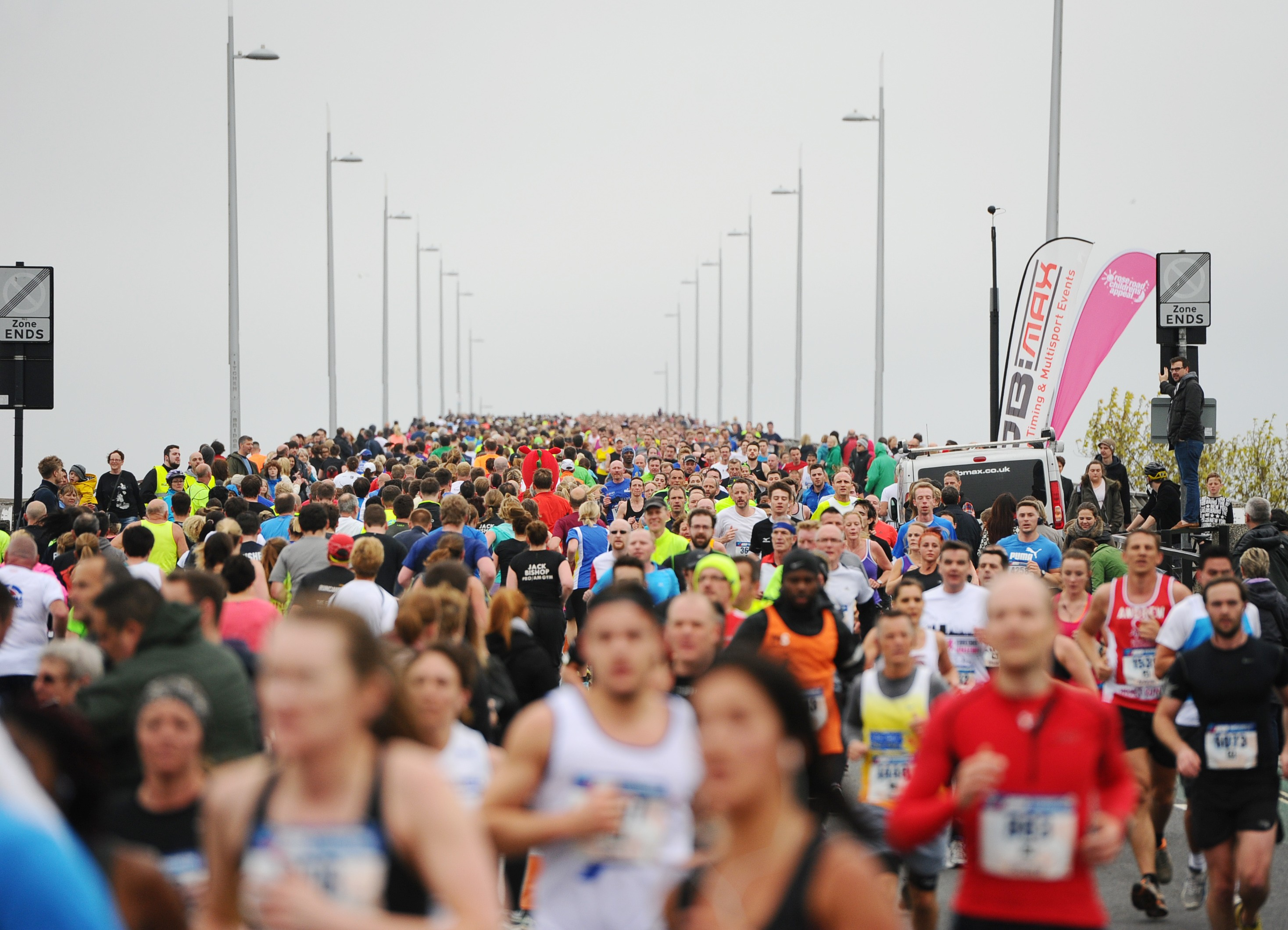 ABP Southampton Marathon - cover image