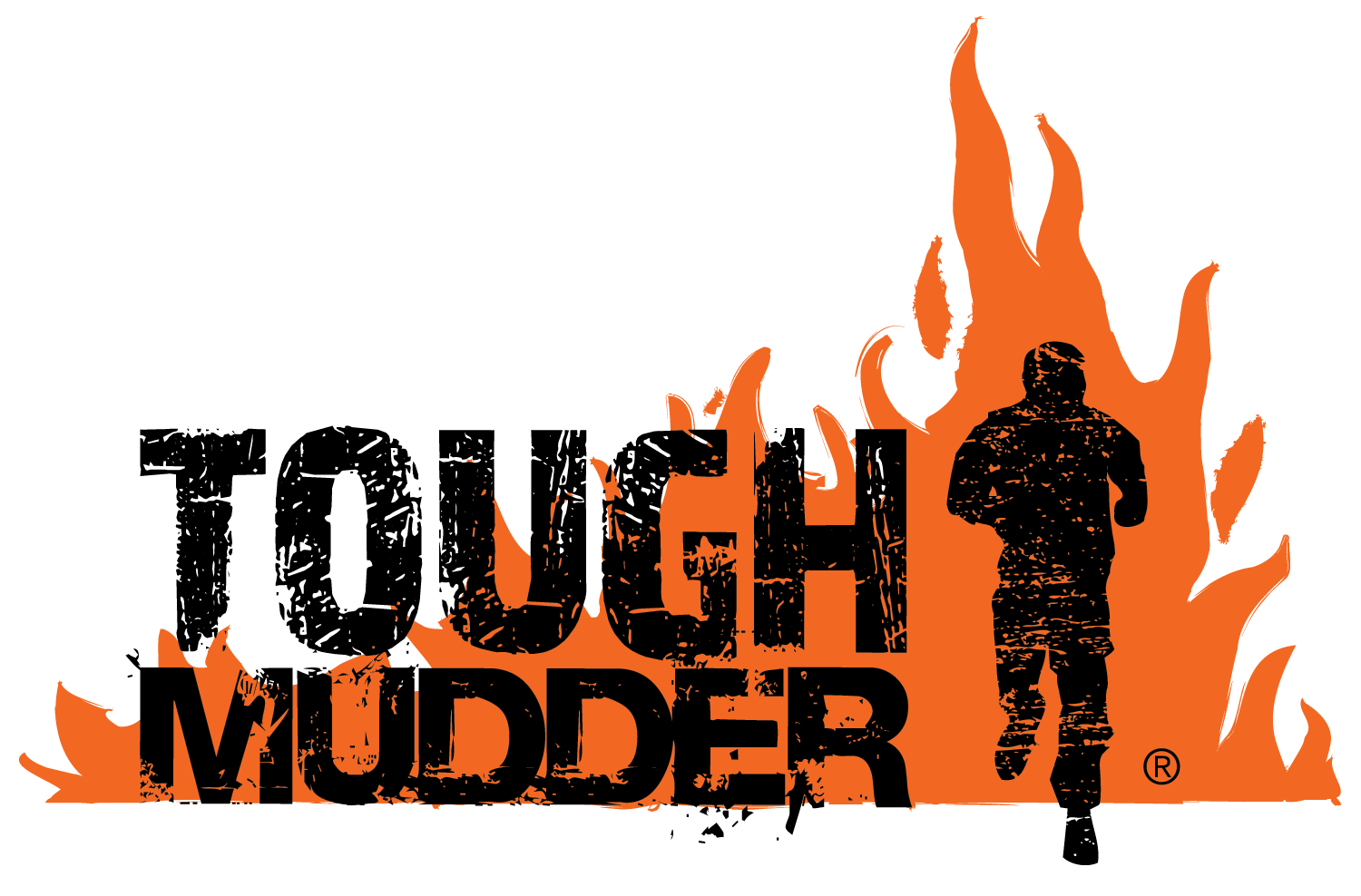 Tough Mudder Virginia - cover image