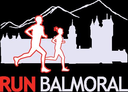 Run Balmoral - cover image