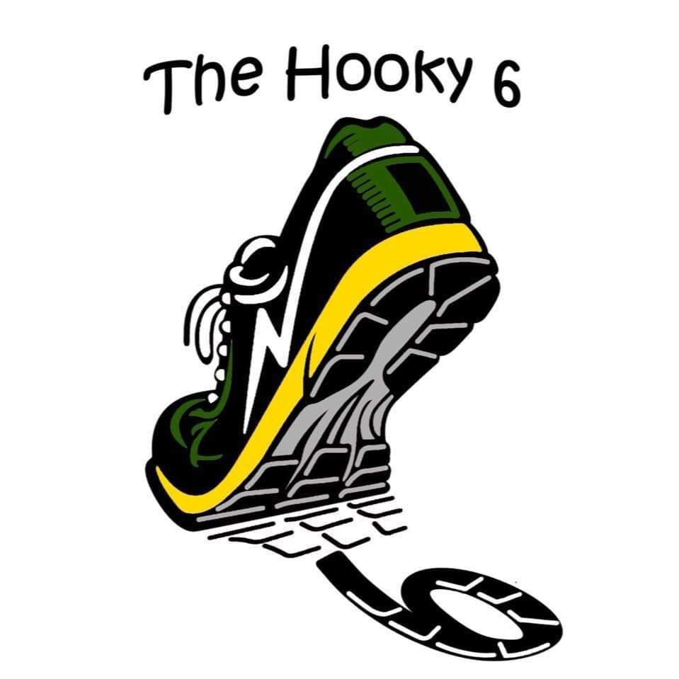 Hooky 6 Road Race - cover image