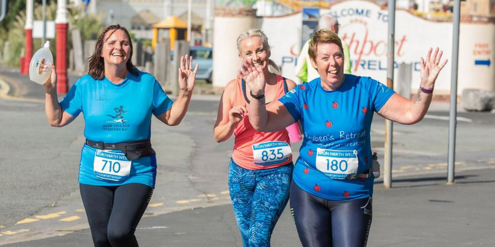 Southport Seaside 10K - cover image