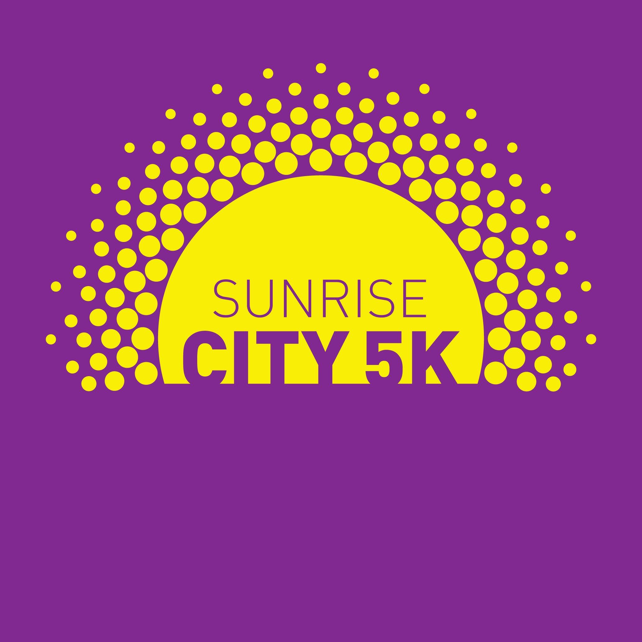 Sunrise City 5k Nottingham (July) - cover image