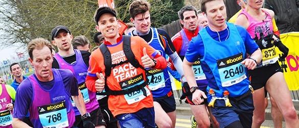 Silverstone Half Marathon - cover image