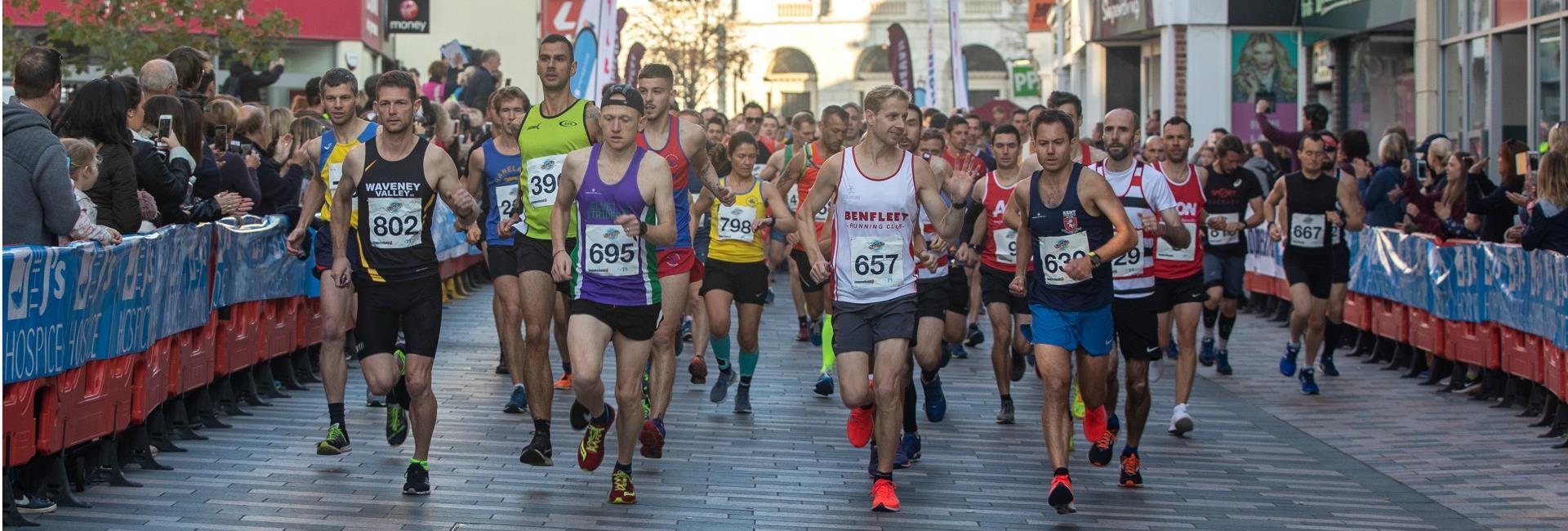 Chelmsford Marathon - cover image