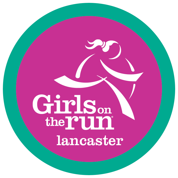 Girls on the Run 5K Lancaster - cover image