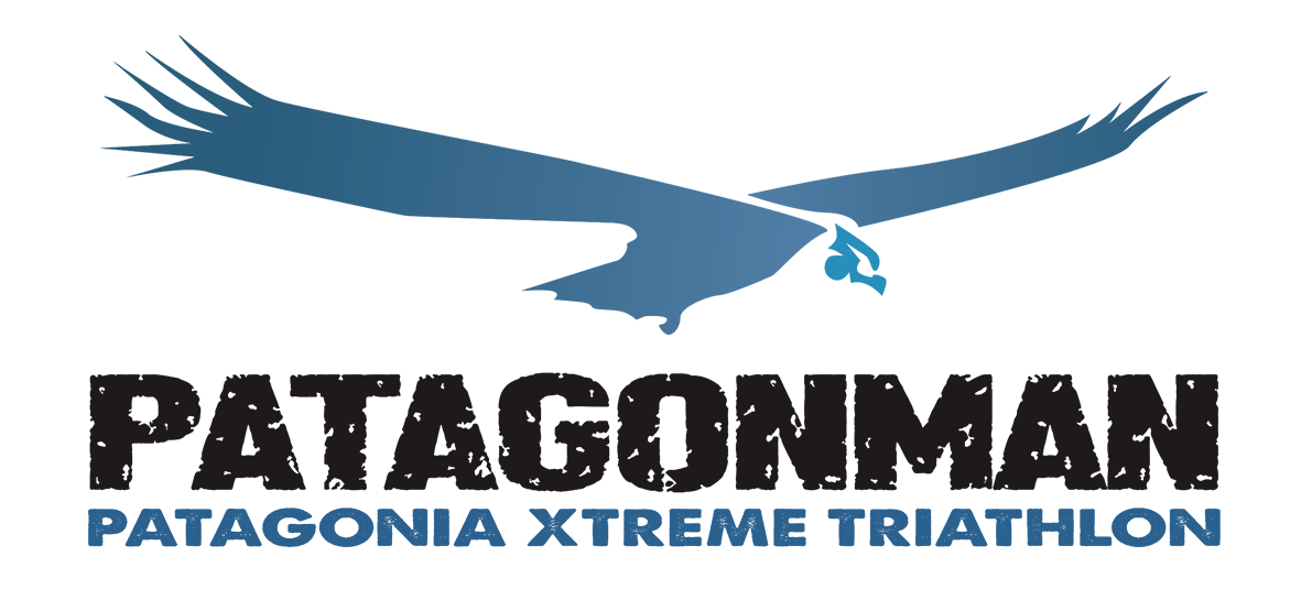PATAGONMAN XTRI - cover image