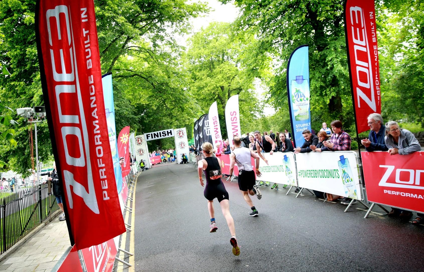 Royal Windsor Triathlon - cover image