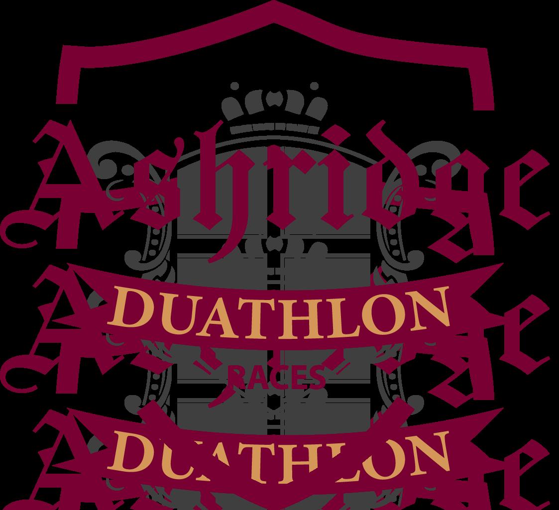 Ashridge Duathlon Race 1 - cover image