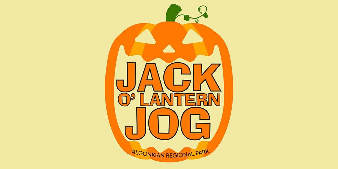 Jack O\u0027Lantern Jog 5k - cover image