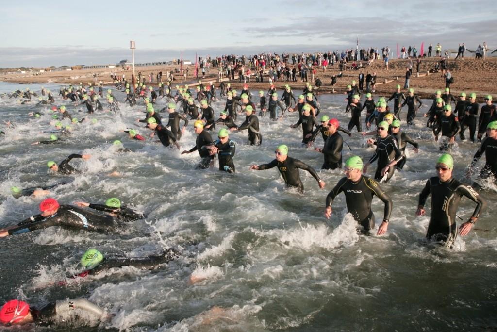 Worthing Triathlon - cover image