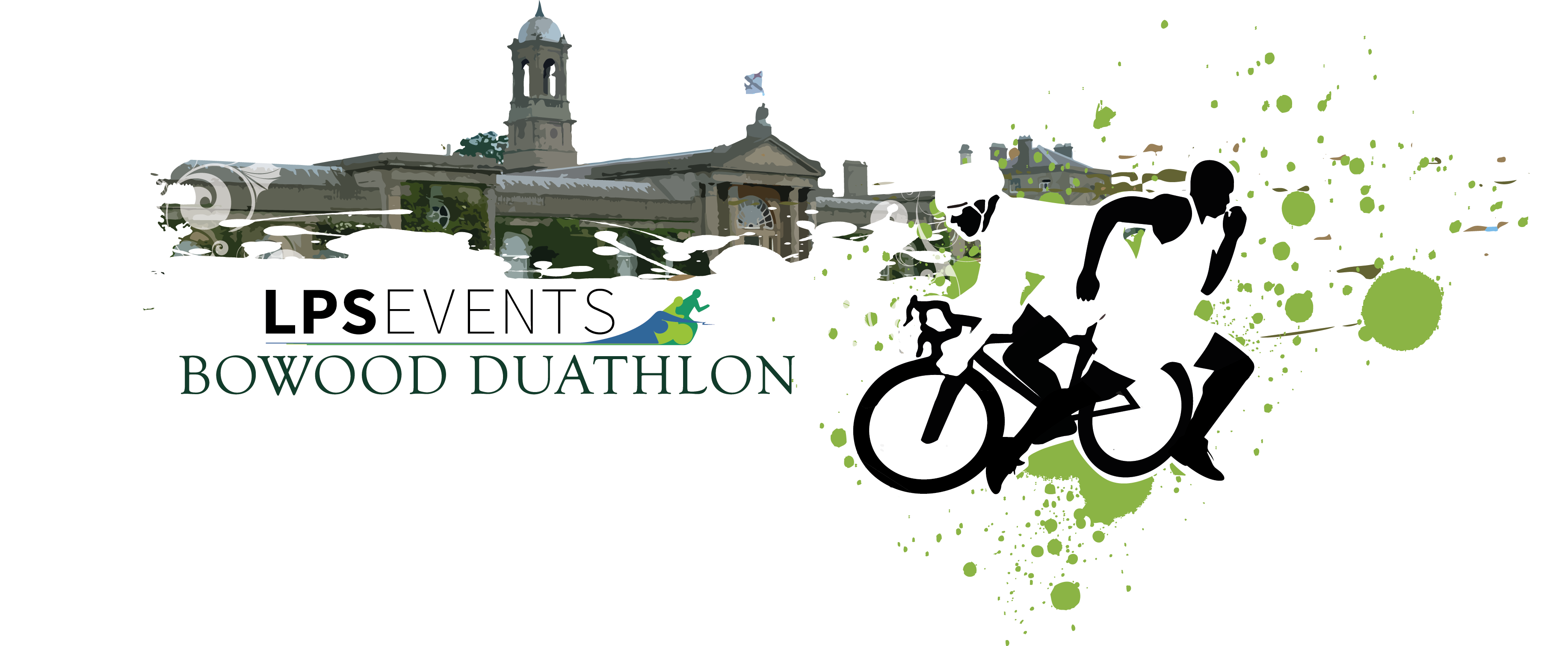 Bowood House Duathlon - cover image
